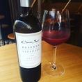 ワイン コノスル レゼルバ
