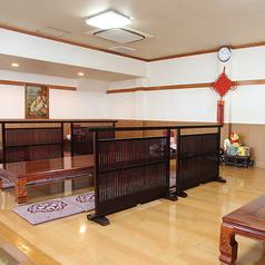 味神館 伊賀上野店の雰囲気1