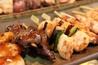 鶏太郎のおすすめポイント1
