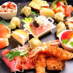 Hono Buono Sorrisoのおすすめ料理1