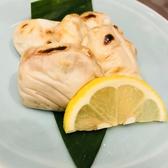 旬と天然素材の創作和食 寿司 さんきのおすすめ料理2