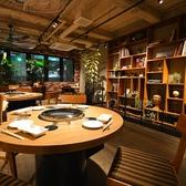 焼肉ガーデン MISAWA ミサワの雰囲気2