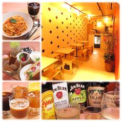 Exit3 cafe Iriyaの写真