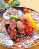ひろ庵のおすすめ料理3