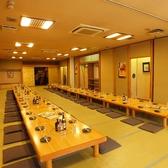 やきとり山長 立川店の雰囲気2