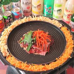 韓国屋台 Mr.チージュ 大名店のおすすめ料理1