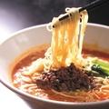 料理メニュー写真四川担々麺