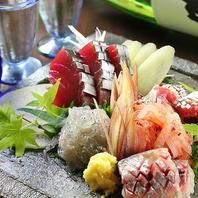 【しずまえ食材】海の幸を堪能