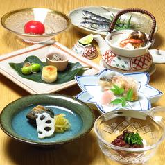 日本料理 花家 はなやの写真