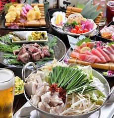 薩摩八郎 新宿東口店のおすすめ料理1