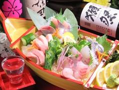 肉と魚と鍋 わがまま屋 徳島店の特集写真
