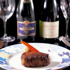 SAMURAI dos Premium Steak House 八重洲鉄鋼ビル店のコース写真