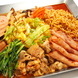 牛肉と燻製ハムとお野菜の鍋!プデチゲ☆
