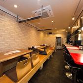 炭火居酒屋 やっぽい 新飯塚店の雰囲気3