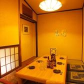 やきとり山長 立川店の雰囲気3