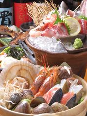 浜焼太郎 福山駅前店のおすすめ料理1