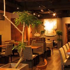ミタスカフェの雰囲気2