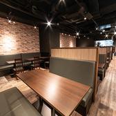 食べ放題飲み放題 居酒屋 おすすめ屋 新横浜店の雰囲気2