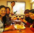 <テーブル>お誕生日の素敵な思い出に!女子会、グルメ会などにも♪