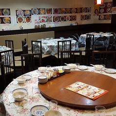 広東料理 鳳麟 HORINの雰囲気1