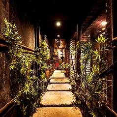 海鮮個室居酒屋 魚将 田町・三田店の写真
