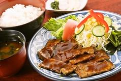 味と香りの松阪牛 かめやのおすすめ料理3