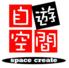 自遊空間 横浜西口店のロゴ