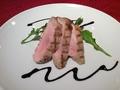 料理メニュー写真松阪豚のグリル