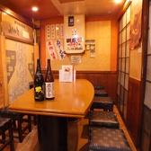 かあさん 新宿駅前店の雰囲気3