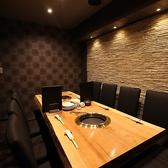 【完全個室】VIP個室/席料は1グループあたり1000円