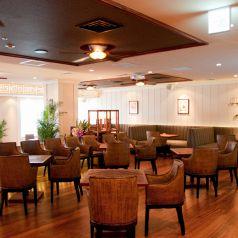 ハワイのリゾートのような空間がお台場に…