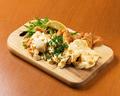 料理メニュー写真総州古白鶏のチキン南蛮