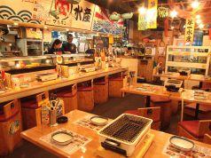 マルキン水産 錦糸町北口店の特集写真