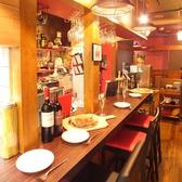 ロッソ 明石 italian dining ROSSOの雰囲気2