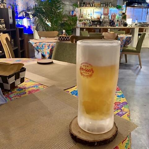沖縄美ら海鉄板焼き居酒屋 SUNSET