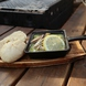 女性の方に大人気!絶品牡蠣のアヒージョ780円(税込)