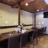 韓国料理テジラボの雰囲気2