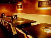 焼肉 DINING 太樹苑 渋谷店の雰囲気2