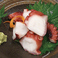 料理メニュー写真蛸ぶつ