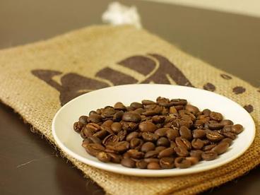 一ノ割珈琲工房 10$coffee テンダラーズコーヒーのおすすめ料理1
