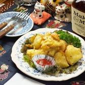 Jazz Bar サムライのおすすめ料理3