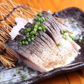 新町御池下ル 露地もんのおすすめ料理3