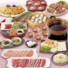 JAPANESE DINING 和民 名駅4丁目店特集写真1