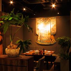 ミタスカフェの雰囲気3