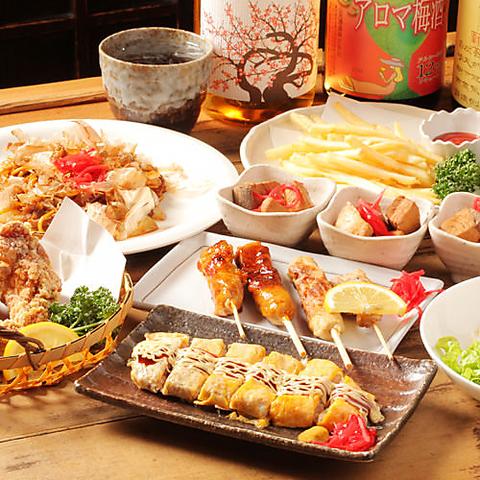 昭和56年創業の老舗居酒屋。鶴橋の卸市場で仕入れた新鮮な魚と本格韓国料理をどうぞ。