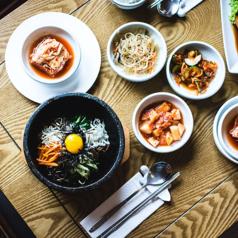 韓国バル チョンヤンの写真