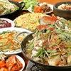 韓国食堂 ジョッパルゲ 荻窪の写真