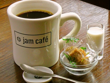 jam cafe GARDENのおすすめ料理1