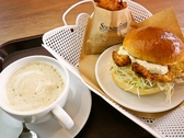 Hamburger&Cafe 沼津バーガーのおすすめ料理2