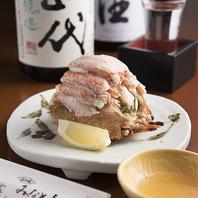 横浜中央卸売市場より毎日厳選した魚介類を仕入ます!